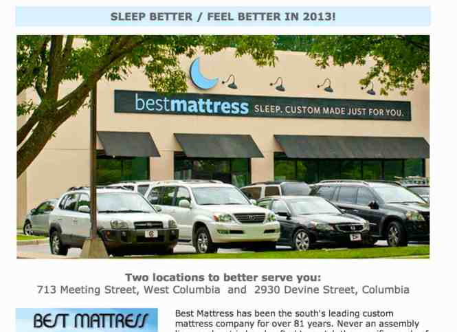 Best Mattress Factory Direct Manufacturer