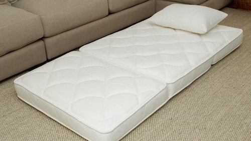 Ooroo Trifold Portable Mattress