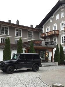 Q! Resort