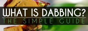 what is dabbing? Complete Guide on How To Dab
