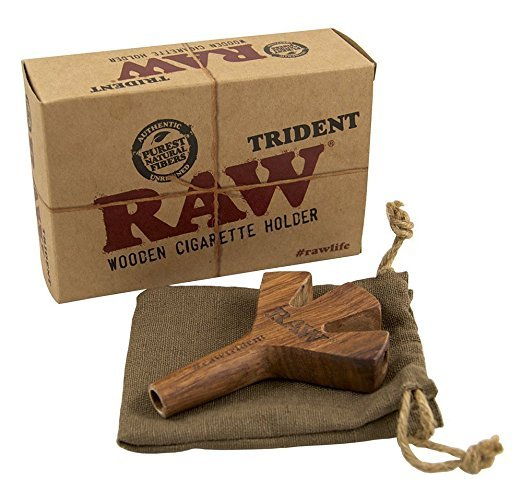 raw trident stocking stuffer