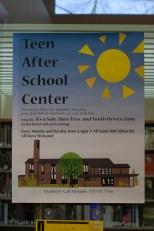 Afterschool Sign
