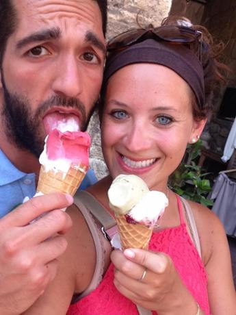 With Only One Day in Rome... Eat All the Gelato You Can!