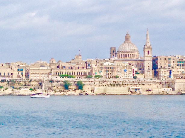 The capital city of Valletta needs to be on your 5 days in Malta itinerary