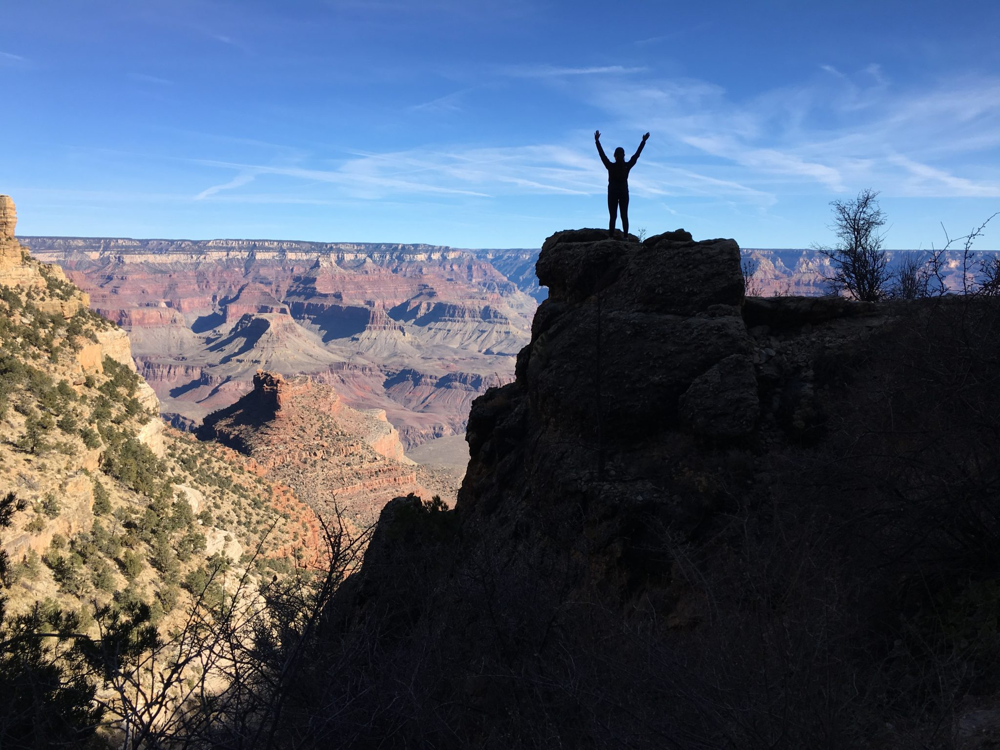 From Vegas To Phoenix In 48 Hours: The Ultimate Grand Canyon Road Trip