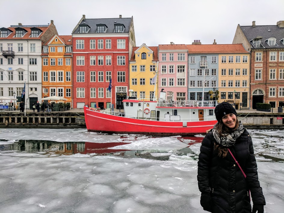 2 days in copenhagen
