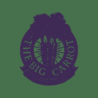big carrot logo