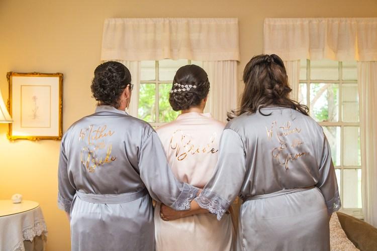 casa los ebanos wedding