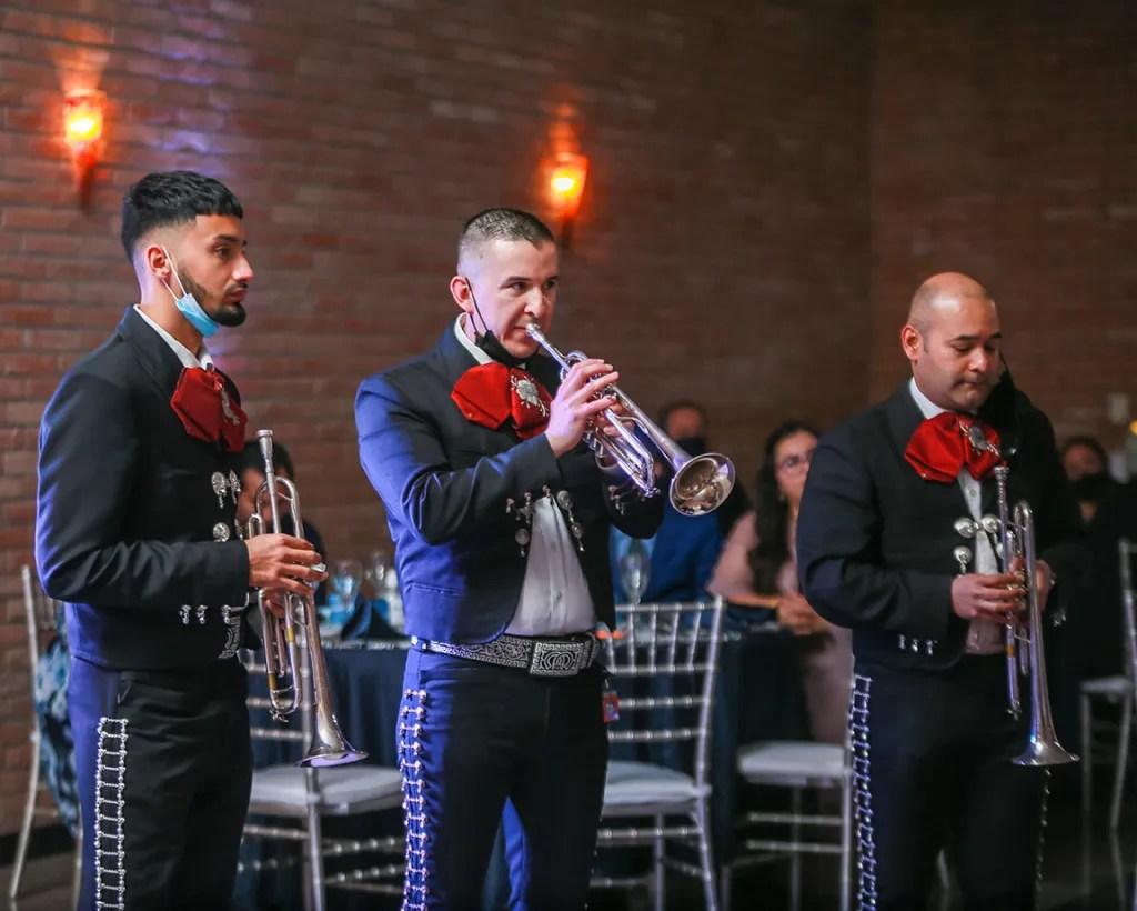mariachi for wedding