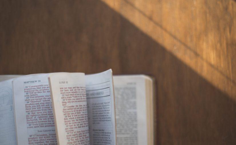 [閱讀筆記]看了一些書