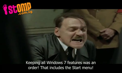 Windows 8 Start Menu Alternatives