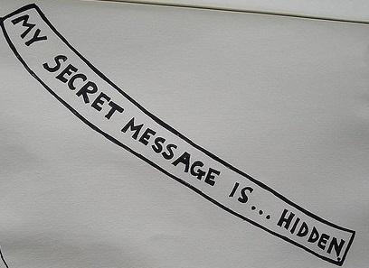 Secretbook te permite ocultar mensajes secretos en fotos de Facebook