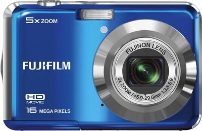 fujifilm ax550