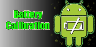 How to Calibrate Battery on Android Phones, Increase Battery Life on Your Phone