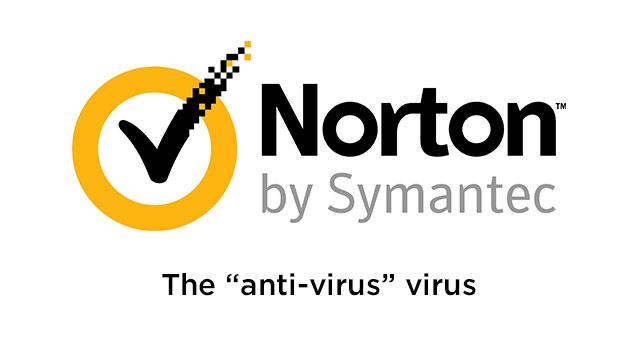 Norton Realistic Tagline