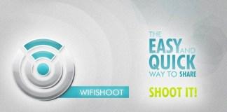 WiFi-Shoot