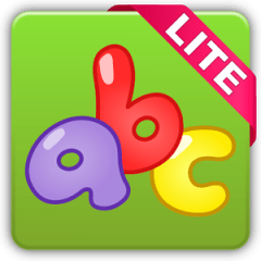 Kids ABC Letters Lite