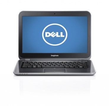 Dell Inspiron 13z Ultraportable Laptop for business users
