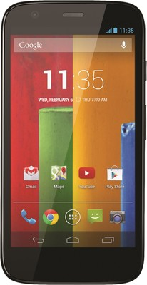 Moto G - Android phone under 15k INR