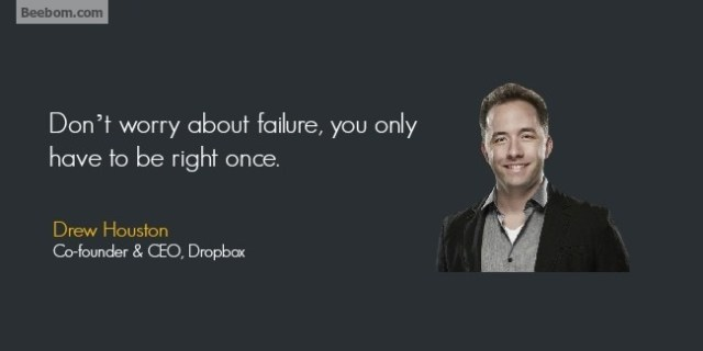 Drew Houston quotes