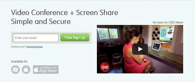 vsee - Skype альтернативы