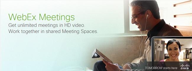 webex- Skype Альтернативы