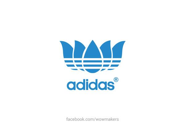 Adidas Desi Logo