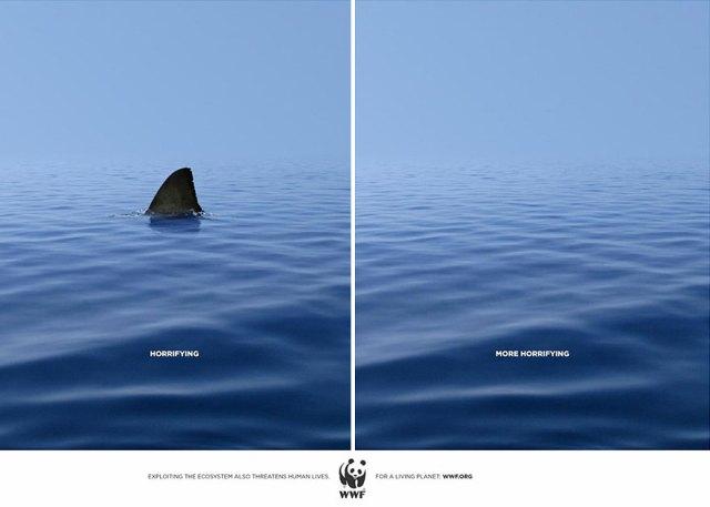 World Wide Fund For Nature Horrifying vs. More Horrifying