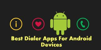 best alternative contacts and dialer apps for android devices 2014.
