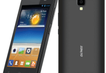 Gionee Pioneer P2S Launched with 5MP Camera and Dual Core Processor at INR 6500