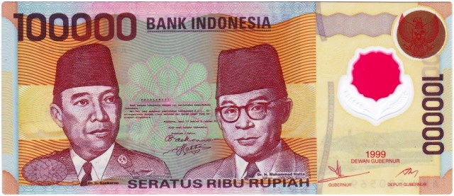 Currency_Indonesia