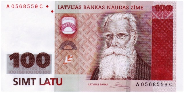 Currency_Latvia