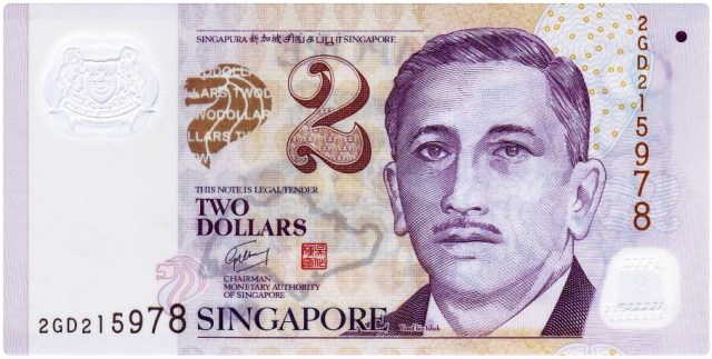 Currency_Singapore
