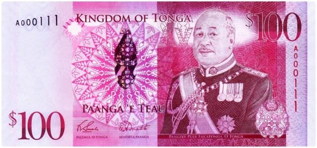 Currency_Tonga