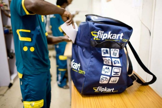 Amazon Tries to Disrupt Walmart Deal By Offering to Buy Major Stake in Flipkart