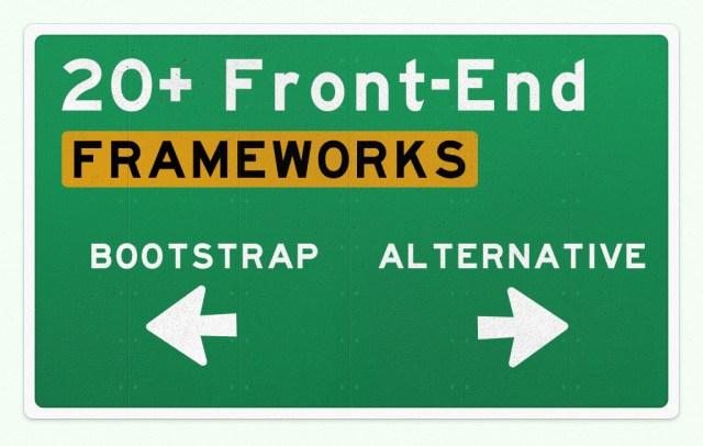 front-end-frameworks