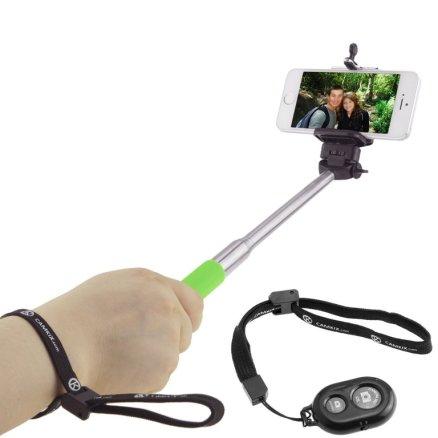 CamKix Extendible Selfie Stick