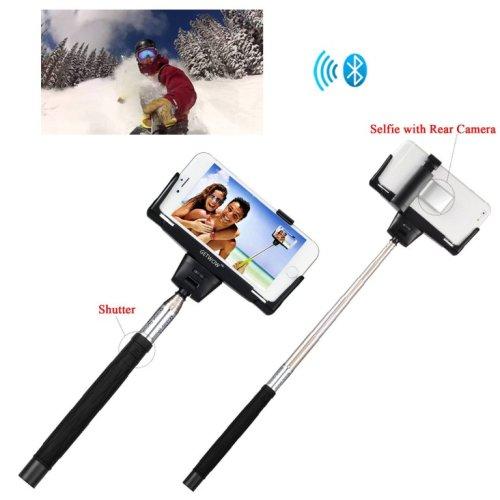 Getwow Extendible Selfie Stick