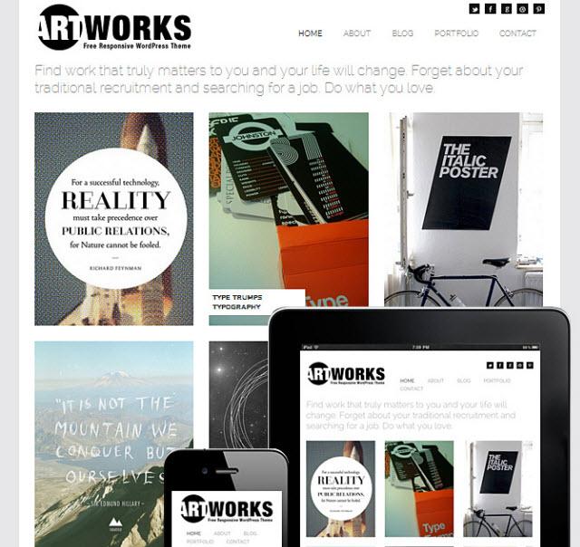 art-works-responsive-theme