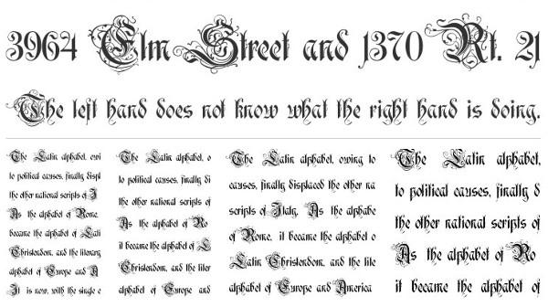 monogram-fonts-rothenburg