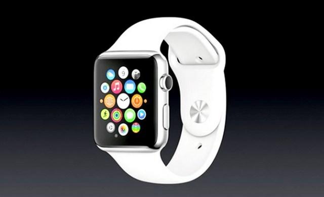 AppleWatch - Best smartwatch