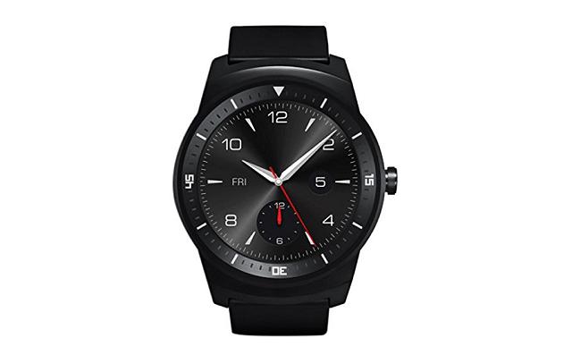 LG G Watch R - Best Smartwatch