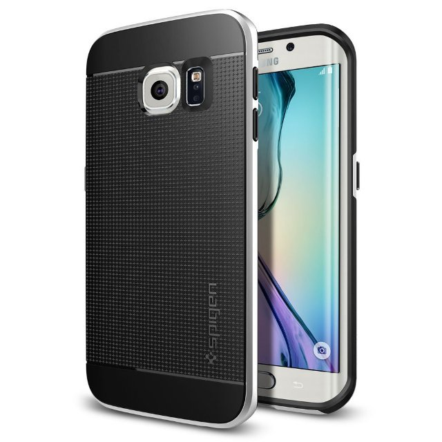 Spigen Neo Hybrid Case for Galaxy S6 Edge