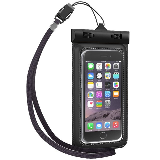 Ultraproof Waterproof Case for iPhone 6
