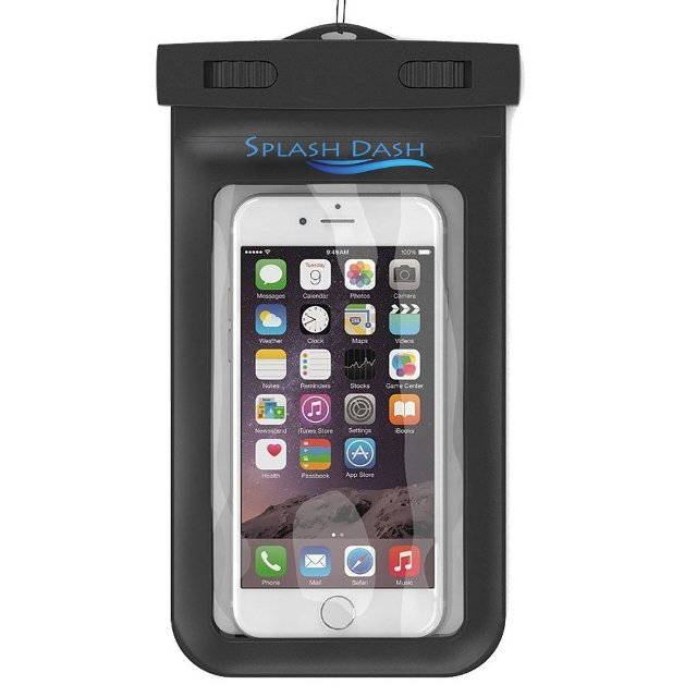 Universal Waterproof Carrying Case from Epix