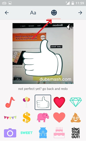 DubsMash - 11