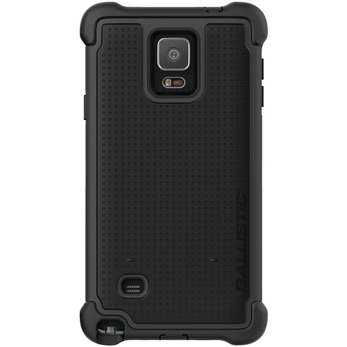 Ballistic Tough Jacket Maxx Case for Galaxy Note 4