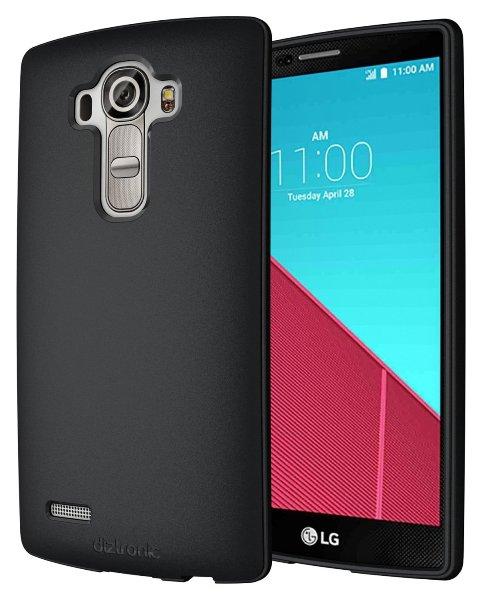 Diztronic LG G4 Case