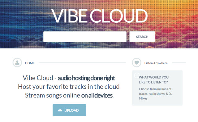 Vibe Cloud