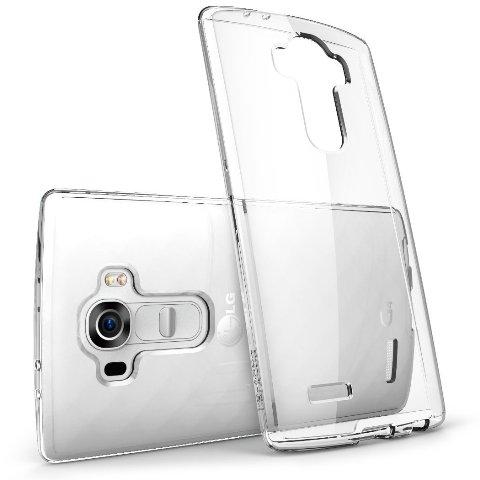 i-Blason LG G4 Clear Case